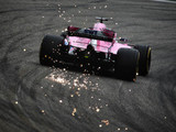 Chinese GP: Race notes - Force India
