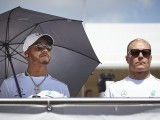 Mercedes to make Bottas/Hamilton team orders call after Italian GP