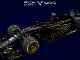 Haas confirm reveal date for new Rich Energy livery