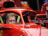 Vettel: Ferrari has nothing to fear