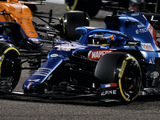 Alonso hopes Alpine 'used up' bad luck in Bahrain