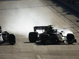 Haas Formula 1 issues caused by tyre graining phase struggles