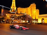 New F1 owner eyes Las Vegas night race