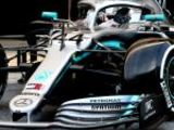 Mercedes issue F1 2019 warning