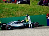 Mercedes checking for 'unknown' consequences of Austria failures