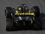 Renault's Hulkenberg says new bigger F1 wing is like a 'parachute'