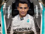 Teen named Mercedes reserve driver