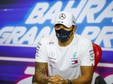Why Abu Dhabi's F1 'biosphere' rules pose a challenge to Hamilton's return