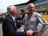 Ron Dennis brands Eddie Jordan a village idiot