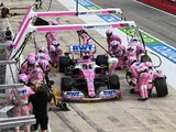 Racing Point stand by decision to pit Perez
