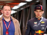 Red Bull form leaves Verstappens 'very concerned'