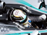 Mercedes relieved with front row, despite reduced advantage