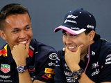 Horner: Signing Perez the 'grown up' thing to do