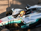Hamilton 'so pumped' after 'exciting' pole lap