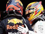 Lewis Hamilton convinced Max Verstappen is a future champion