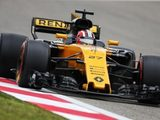 Hülkenberg delighted with 'surprise' seventh during China Qualifying