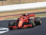 "Ferrari ""Trying Different Things"" At Silverstone – Kimi Raikkonen"
