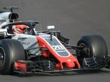 Magnussen Praises Dallara for Further Step Up in Quality in 2018