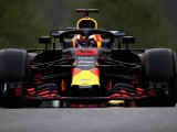 Red Bull cars under-fuelled for chaotic Q3