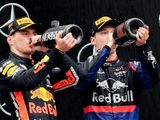 Kvyat wants to be Verstappen's Red Bull team-mate
