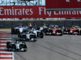 Hamilton wins in Austin to beat Mansell record