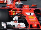 Kimi Raikkonen heads final Spanish Grand Prix practice