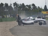 Massa critical of FIA stewarding
