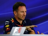 Horner hopes McLaren U-turn on the shark fin