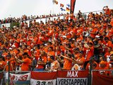 Dutch GP are still expecting a capacity crowd