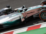 Hamilton ignoring speculation on F1 future