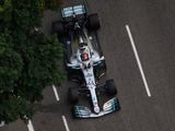 Hamilton, Verstappen in a league of their own: Singapore GP FP2 Results