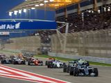 F1 set to revert to 2015 qualifying format in China