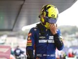 """Lando Norris: """"It wasn't the race or the result we wanted in the end"""""""