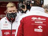 """It's very useful,"" insists Schumacher"