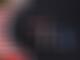 Grosjean thought finger was broken during Eifel GP