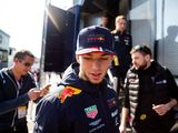 Gasly not 'stressed or worried' about Red Bull future