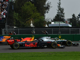 Mexican Grand Prix: Driver Ratings