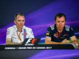 Canada GP: Friday Press Conference Part 2