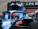Alpine hopes to 'regularly fight' for F1 podiums in 2021