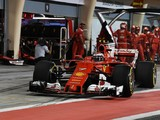 Kimi Raikkonen's 'awful' Bahrain GP first lap masked better race