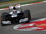 Points finish a 'big relief' for Bottas