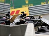 Steiner Left Incensed after Another First Lap Haas Clash at Silverstone