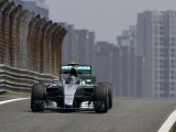 Rosberg accuses Hamilton of compromising race
