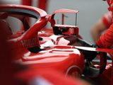 FIA Reveal Reason behind the Banning of Ferrari's Halo-Mounted Mirrors