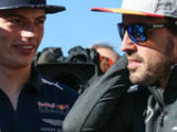 Red Bull rule out signing Alonso