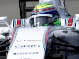 Wolff sells £3.5m option on Williams