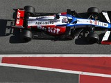 Williams set to unveil new F1 livery on Friday