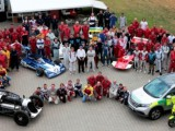 Henry Surtees karting event raises £58,000