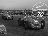 Remembering Formula 1's first great racing machine