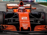 Vandoorne: 'Plenty of positives' from 2017
